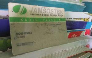 Subsidi Upah, Jamsostek Solo Baru Catat 55 Persen Rekening Pekerja