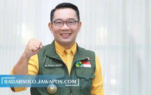 Ridwan Kamil Pastikan Dana PEN di bank bjb Tersalurkan Lebih Cepat
