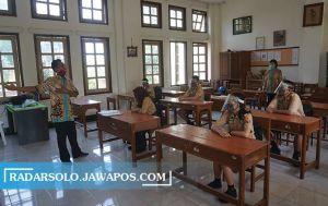3 Pekan Tatap Muka Terbatas, Makin Banyak Ortu Izinkan Anaknya Sekolah
