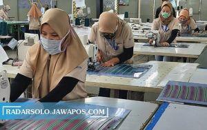 UMK Wonogiri 2021 Naik, Serikat Pekerja Yakin Tak Akan Ada PHK