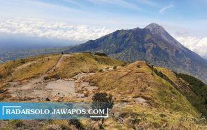 Pendaki Gunung Merbabu Dibekali Gelang Pintar RFID, Ini Fungsinya