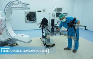3 Rumah Sakit di Boyolali Ajukan Izin Ikut Tangani Pasien Covid