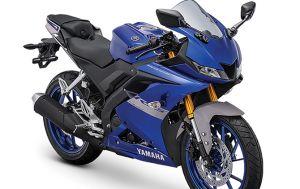 Ini 3 Warna Baru Yamaha R15, Perkuat Karakter Motor Sport