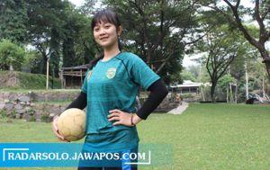 Issemi Lestari: Karena Sepak Bola adalah Passion Saya