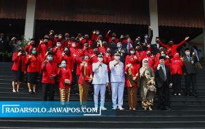 Seluruh Anggota DPRD Solo yang Hadiri Pelantikan Gibran Bakal Di-Swab