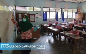 8 Daerah di Jateng Terancam Tak Bisa Mulai PTM Juli