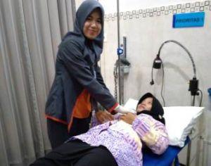 Papsmear Mampu Kurangi Angka Kematian Ibu