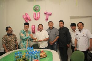 Wabup Nur Ahmad Syaifuddin Apresiasi Eksistensi Radar Sidoarjo