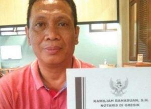 Terlibat Penipuan, Mahmud Caleg Jadi Nasdem Ditahan Kejaksaan
