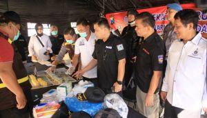 Jelang Arus Mudik, Sopir Bus di Terminal Purabaya Dites Urine