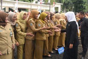 Gaji ke-13 dan THR Pegawai Negeri Cair Mulai Jumat
