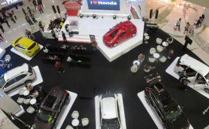 Momen Mudik Dorong Penjualan Mobil Honda