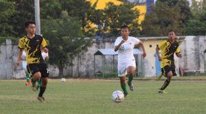 Timnas Wanita Piala AFF Ditaklukkan Krian United U-15 Putra