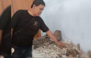 Melihat Miniatur Majapahit Kuno Lewat Terakota