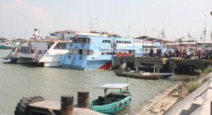 Pelayaran Bawean Makin Kompetitif, Investor KM Blueseajet-1 Masuk