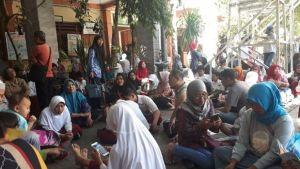 SMPN Kelebihan Pendaftar, Muntahan Siswa Terancam Masuk Swasta