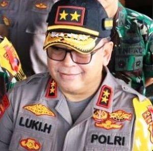 Amankan Sidang MK, Polda Jatim Kirim 1.200 Personel