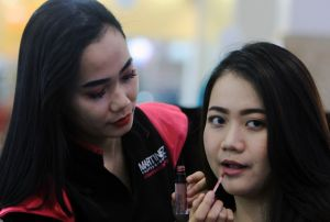 Back To School Make Up Look, Tampil Segar dan Tetap Natural