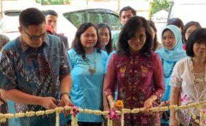 Prodia Resmikan Prodia Senior Health Centre di Surabaya
