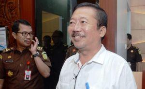 Diperiksa di Kejati, Bambang DH Pastikan YKP Aset Pemkot