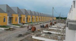 Apersi Gresik Optimistis Serapan Rumah Subsidi Tercapai