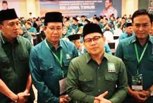 Hadapi Pilkada 2020, PKB Prioritaskan Kader Internal