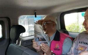 Diduga Korupsi Dana Jasmas, Wakil Ketua DPRD Surabaya Ditahan