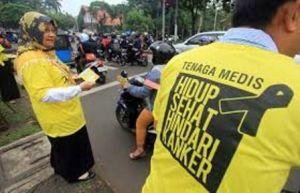 Terapi Paliatif Paling Tepat untuk Pasien Kanker Stadium Akut