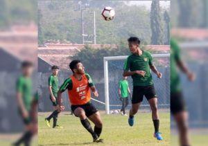 Timnas U-19 Mulai Training Center di Sidoarjo