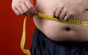 Upaya Preventif Cegah Obesitas Hindari Penyakit Kronis