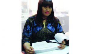 Herlina Harsono Didorong Maju Pilwali Surabaya 2020