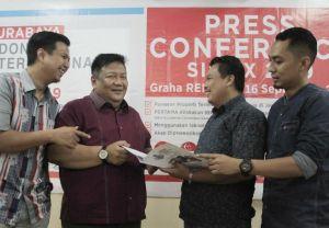 Surabaya IIPEX 2019 Bidik Segmen Generasi Milenial