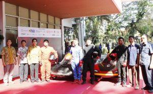 ITS Target Pertahankan Juara Umum di Kompetisi Mobil Hemat Energi