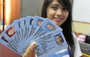 Maju Pilwali 2020, Calon Independen Harus Kumpulkan 136 Ribu KTP