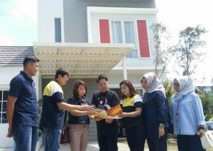 Bunga KPR Murah Dorong Penjualan Rumah di CitraHarmoni