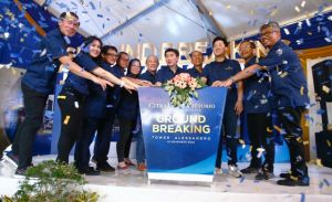 Ciputra Group Kembangkan Pusat Bisnis Baru di Surabaya Barat