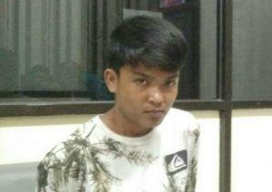 Spesialis Jambret HP, Pemuda Pulopancikan Ditangkap