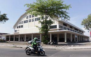 Kembalikan GOR Pancasila Sesuai Aslinya, Pemkot Bangun Museum Olahraga