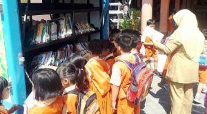 Terjunkan Torpin dan MPK ke Sekolah dan Desa untuk Tingkatkan Literasi