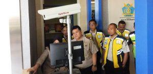 KKP Perketat Pengawasan di Terminal Juanda Antisipasi Virus Corona