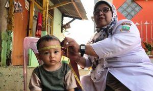 Kasus Stunting Di Sidoarjo Capai 24.439 Balita Tertinggi Di Jawa Timur