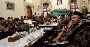 Komisi II DPR RI Kunjungi Sidoarjo untuk Pastikan Kelancaran Pilkada