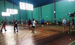 FIFA Badminton Club Sidoarjo Siapkan Atlet Hadapi Home Tournamenton