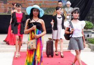 Taman Budaya Kedensari Untuk Meningkatkan Pesona Tanggulangin