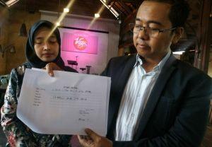 Digugurkan, Bacarek Unair Prof Rachmah Ida Gugat PSCR Unair