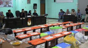Lembaga Survei Harus Mendaftarkan Diri  Ke KPU dan Independen