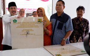 Kawasan Kumuh Di Kabupaten Sidoarjo Tinggal 31,22 Hektare