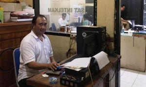 Patroli Cyber Polresta Sidoarjo untuk Menangkal Informasi Hoax