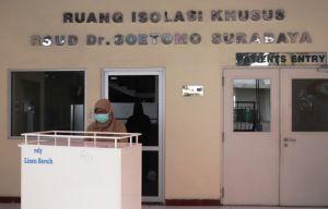 Rumah Sakit Minim Ruang Isolasi untuk Rawat Pasien Covid-19