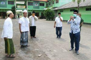 Warga Puji Aksi Cepat Tanggap Cak Machfud Berantas Corona di Surabaya